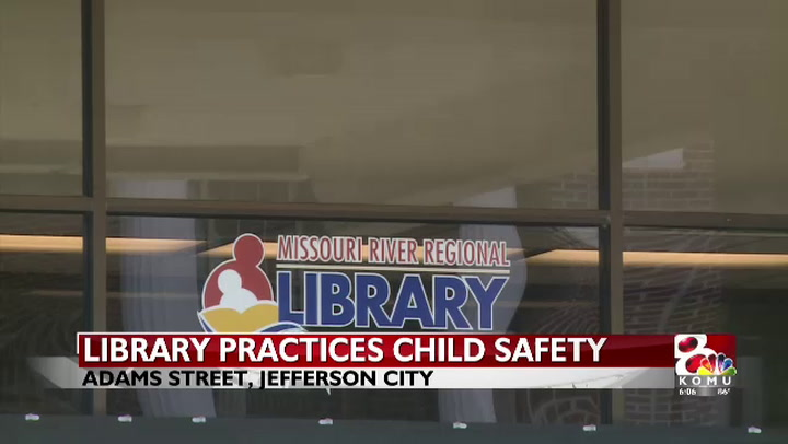 Missouri River Regional Library starts missing child safety program