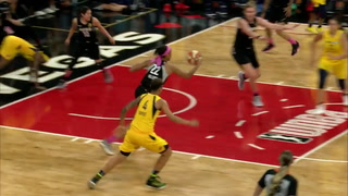 Aces Fever highlights from Mandalay Bay