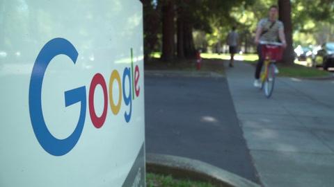 EEUU demanda a Google por