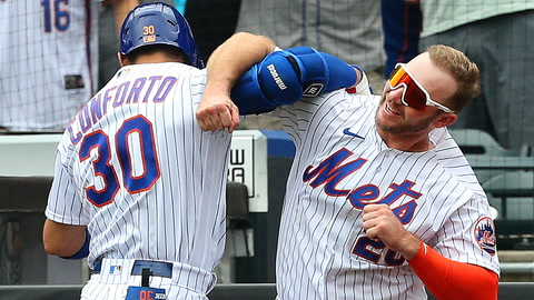 Will Mets win over 88.5 games, clinch NL East crown? | What Are The Odds
