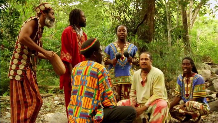 Jamaica: Roots, Rock, Reggae