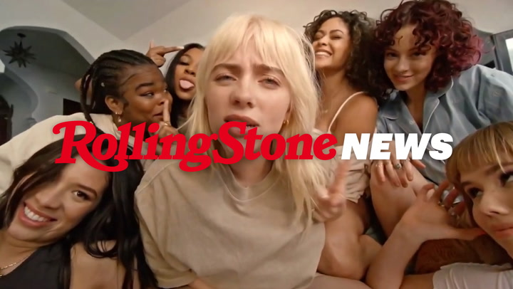 Billie Eilish Creates Her Own Hype House in 'Lost Cause' Video   RS News 6/3/21