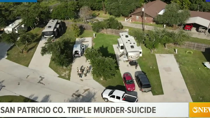 Texas Teen Kills Self After Posting Picture of Slain Family Members