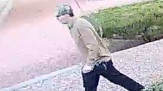 Police looking for Sun City robbery suspect – VIDEO