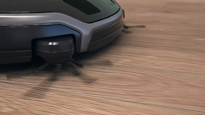 Preview image of Miele  - Scout Rx2 Robot Vacuum Cleaner video