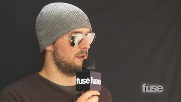 Eric Church Interview