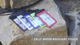 Celly Water-resistant Pouch