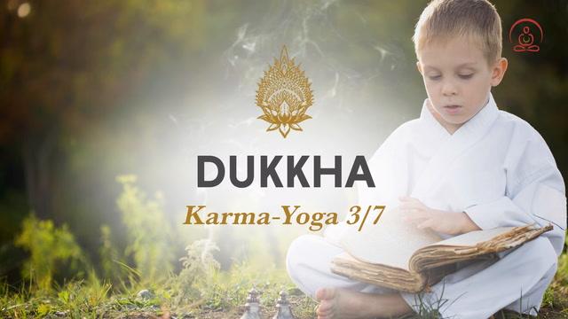 Karma-Yoga 3/7