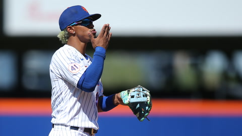 Can Francisco Lindor turn around his rough start as a Met?