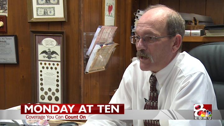MONDAY: Thousands of Missourians without their 2018 tax return
