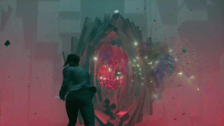 Control - tráiler de lanzamiento