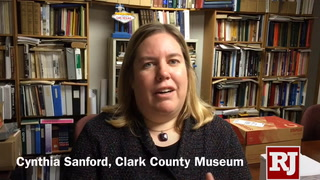 Archiving effort hits milestone at Clark County Museum