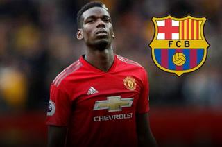 Barcelona envía emisario para ver a Paul Pogba en cada partido