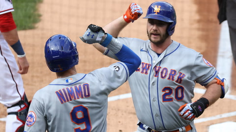 What are the odds that the Mets win the NL East in 2021?