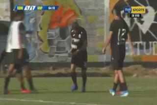 Franklin Morales pone a Honduras Progreso a ganar ante Real de Minas
