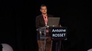 Comment j'ai conçu le logiciel Osirix et qu'apporte-t-il en pathologie vasculaire ?