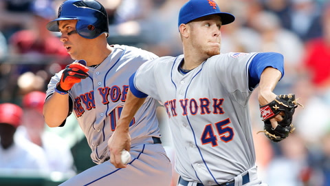 A look back at Mets' Carlos Beltran for Zack Wheeler trade 10 years later