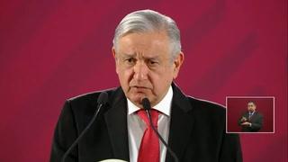 México no detendrá a migrantes cruzando frontera con EEUU