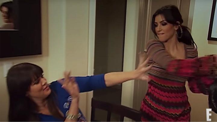 Los diez momentos más icónicos de \'Keeping Up With the Kardashians\'