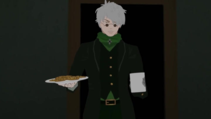 Who is Ozpin?