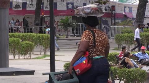 Movimiento regresa a Caracas ante flexibilización de confinamiento