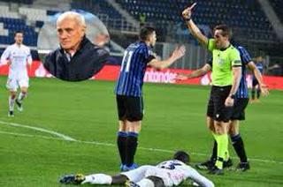 El presidente del Atalanta explota: