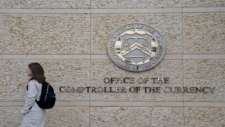 New Acting OCC Chief Michael Hsu Signals Greater Caution on Crypto