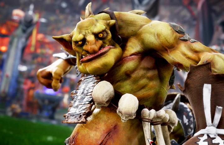 Blood Bowl 3's early access launch delayed