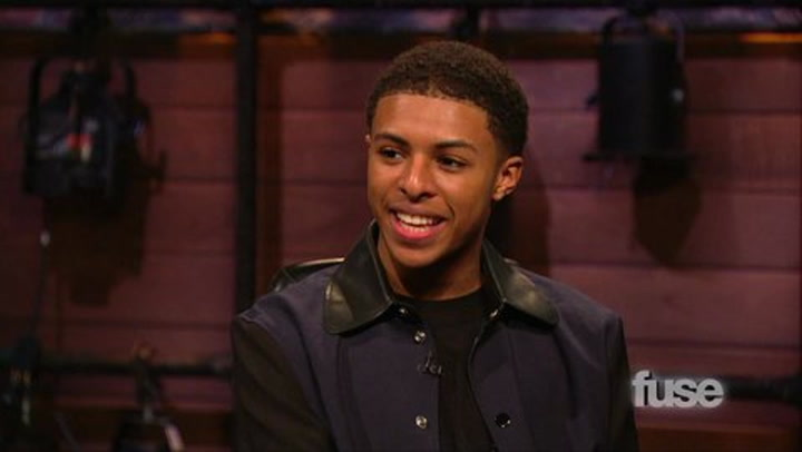"Diggy Simmons Explains ""Do It Like You"""