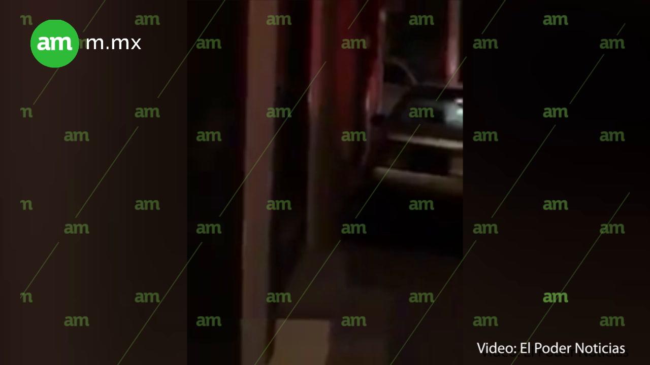 'Plagian' a cuatro en San Miguel de Allende; hay tres muertos