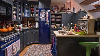 Rachael Ray's Everyday Regular New York Apartment