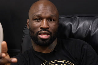 King Mo says Ayala has to pick which way he wants to lose to Roy Nelson