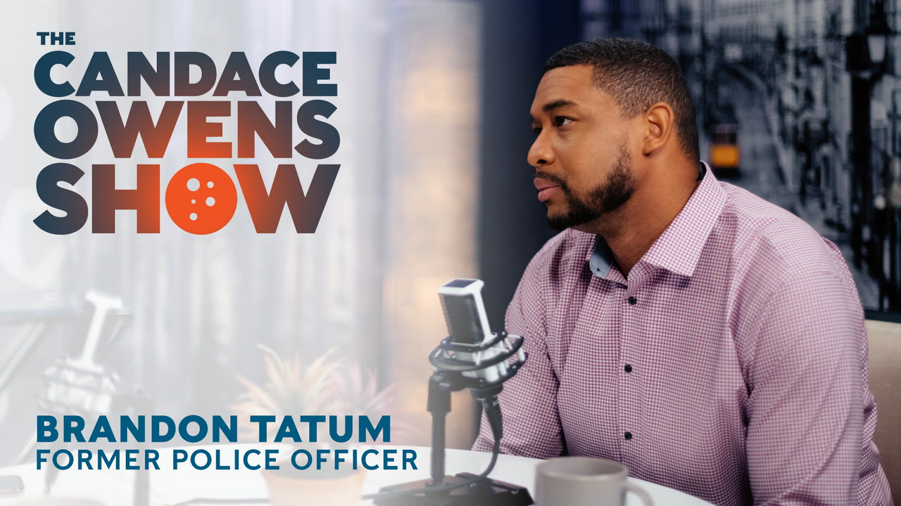 The Candace Owens Show: Brandon Tatum