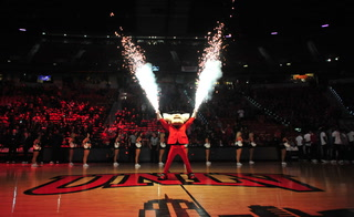 Rebel Nation: UNLV is 5-1 in Conference Play After Big Win Over New Mexico – VIDEO
