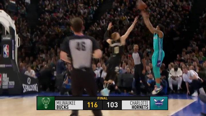 Resumen de la jornada de la NBA, el 24 de enero de 2020