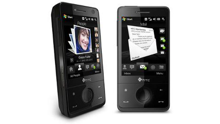 HTC Touch Pro Review   Trusted Reviews
