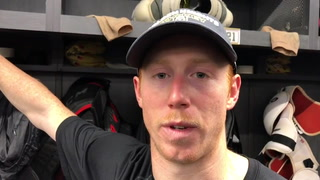 Cody Eakin excited about Golden Knights home preseason opener