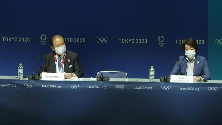 Tokyo Olympic organisers confirm first coronavirus case at Games Village