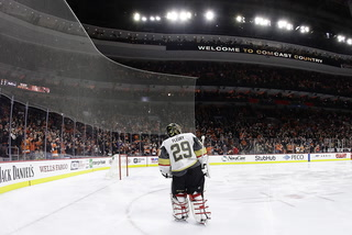 Golden Edge: Knights Win Final Road Game
