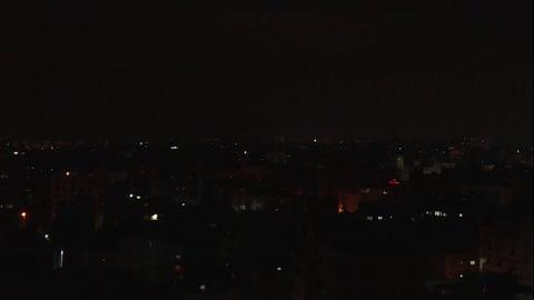El ejército israelí realiza nuevos bombardeos en Gaza en respuesta a globos incendiarios