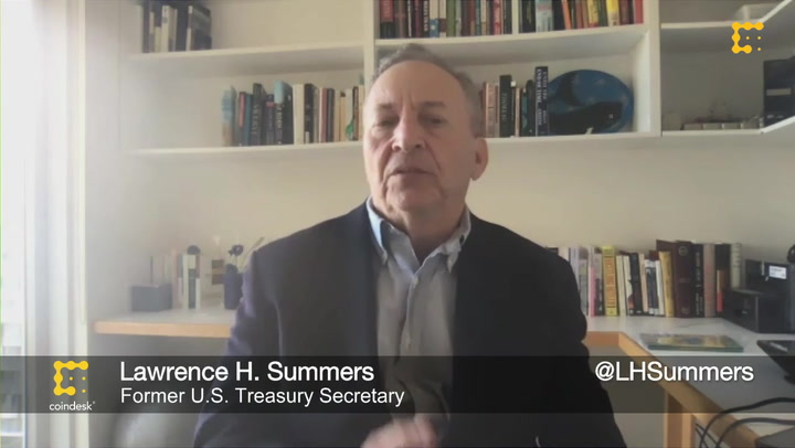 Money Reimagined: Michael J. Casey and Naomi Brockwell Speak With Larry Summers
