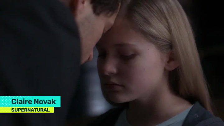 'Supernatural' Lore: Claire Novak