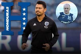 Roger Espinoza no quiere ser