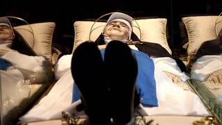 Papa Francisco canoniza a la primera santa brasileña en el Vaticano