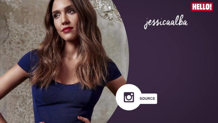 Jessica Alba: everything you need to know about the actress