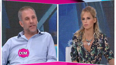 La escena de sexo de Luis Miguel que fue censurada por la TV