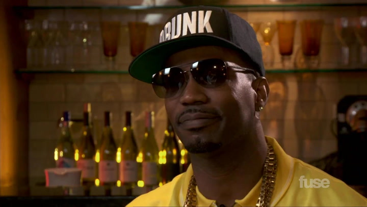 Juicy J Remembers Album Promo Before Twitter: My Hustle
