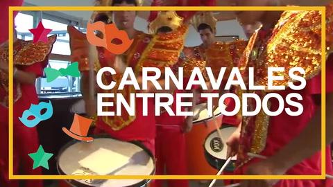 Santa Fe vivirá una nueva edición de Carnavales entre Todos