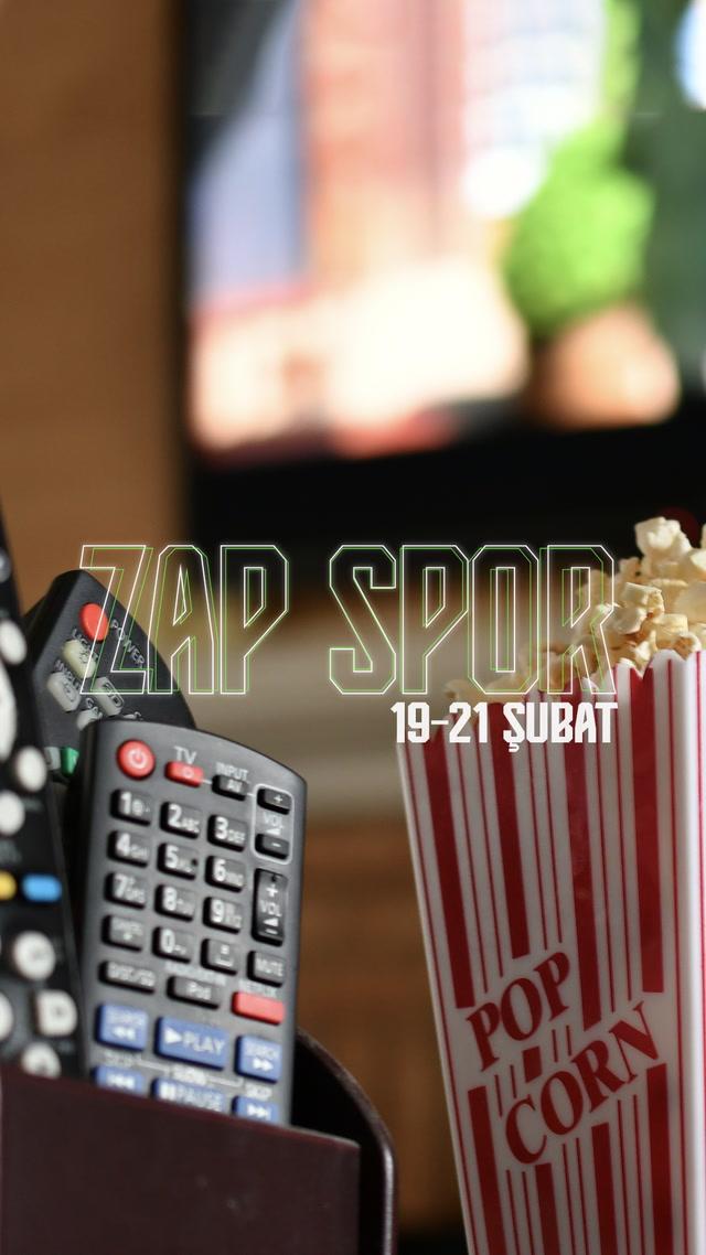 Zap Spor / 19-21 Şubat