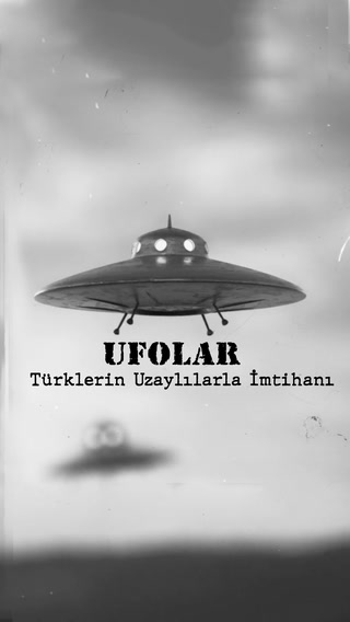 Hiç Bilmiyordum - Türklerin uzayla imtihanı